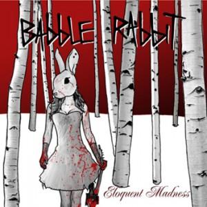 Eloquent Madness Babble Rabbit